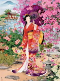 Teien, Japanese Spring Garden Fantasia