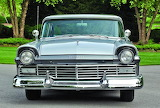 1957 Ford Sudan