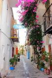 Street of Rethymnon