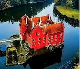 Cervena Castle