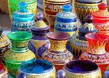 Colours-colorful-vases-crafts-market