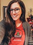 Christmas Selfie (not me)