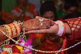 romantic wedding India