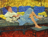 David Hettinger, Time With Two Friends
