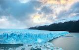 Patagonia Glacier...