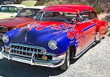 Chevrolet 1949 MOD 3