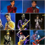 Prince fashion sense