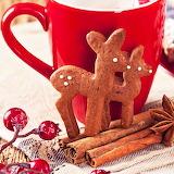 Deer Cookies...