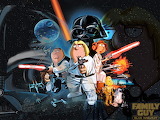 POTW Family Guy Blue Harvest by tonyrom
