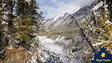 Morteratsch Glacier by David Gavin from auricle99 on magic jigsa