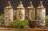 jars and mortar