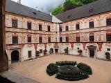 Schloss Tratzberg, Austria