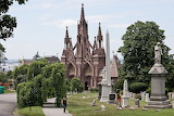 Greenwood Cemetery, New York