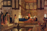 for mariejeanne In a Forbidden Place Hidden Lives In A Harem