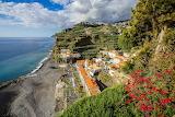 Ponta da Sol, Madeira, Portugal