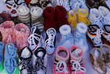 baby shoes-knit