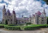 Monza Castle
