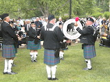 Puzzle-Montreat-Pipe-Band