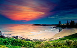 Paradise Beach...
