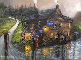 ^ Dipton Mill near Hexham ~ Pete Rumney