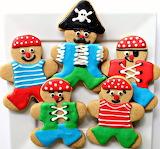 Pirates @ The Monday Box