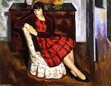 Louis Ritman, Jullien, ca 1928-29