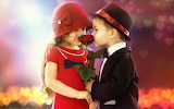 Abstract-cute-kids-high-definition-wallpaper-for-desktop-backgro