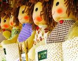 Maltese dolls