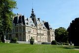 Chateau de Baronville - France