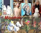 Tove Jansson & Her Moomins