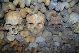 Paris catacombes 001