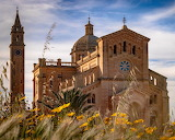 Basilica of the Blessed Virgin, Malta