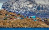 In Uummannaq, Greenland