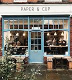 Shop London coffee