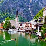 Salzkammergut, Austria...