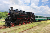 Locomotive 118