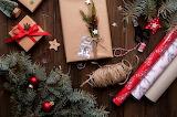 Christmast setup 2