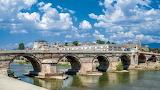 Old-Stone-Bridge-Skopje-on-the-river-Vardar-Republic-of-Macedoni