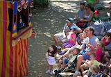 Puppet Show on the Park