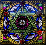 Stained glass 004