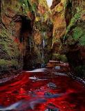 Blood River, Scotland