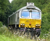 Streikpuzzle - Class 77