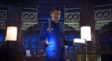 Levitation Lamp Doctor /lévitation de la lampe du docteur