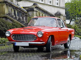 1957 Fiat 1500 Sport Coupe