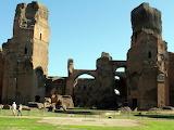 Thermes de Caracalla Rome