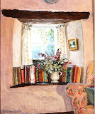 The Inglenook Window by Stephen J Darbishire