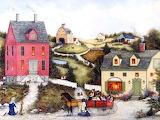 Wagon Ride - Linda Nelson Stocks