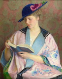 William McGregor Paxton, I want to read