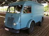 Renault 1000 kg Van