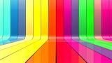 Rainbow Bend